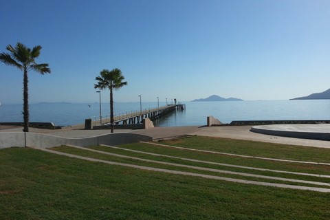 SEE CIVIL: Cardwell Foreshore
